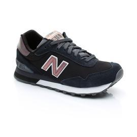 New Balance 515 Kadın Siyah Sneaker