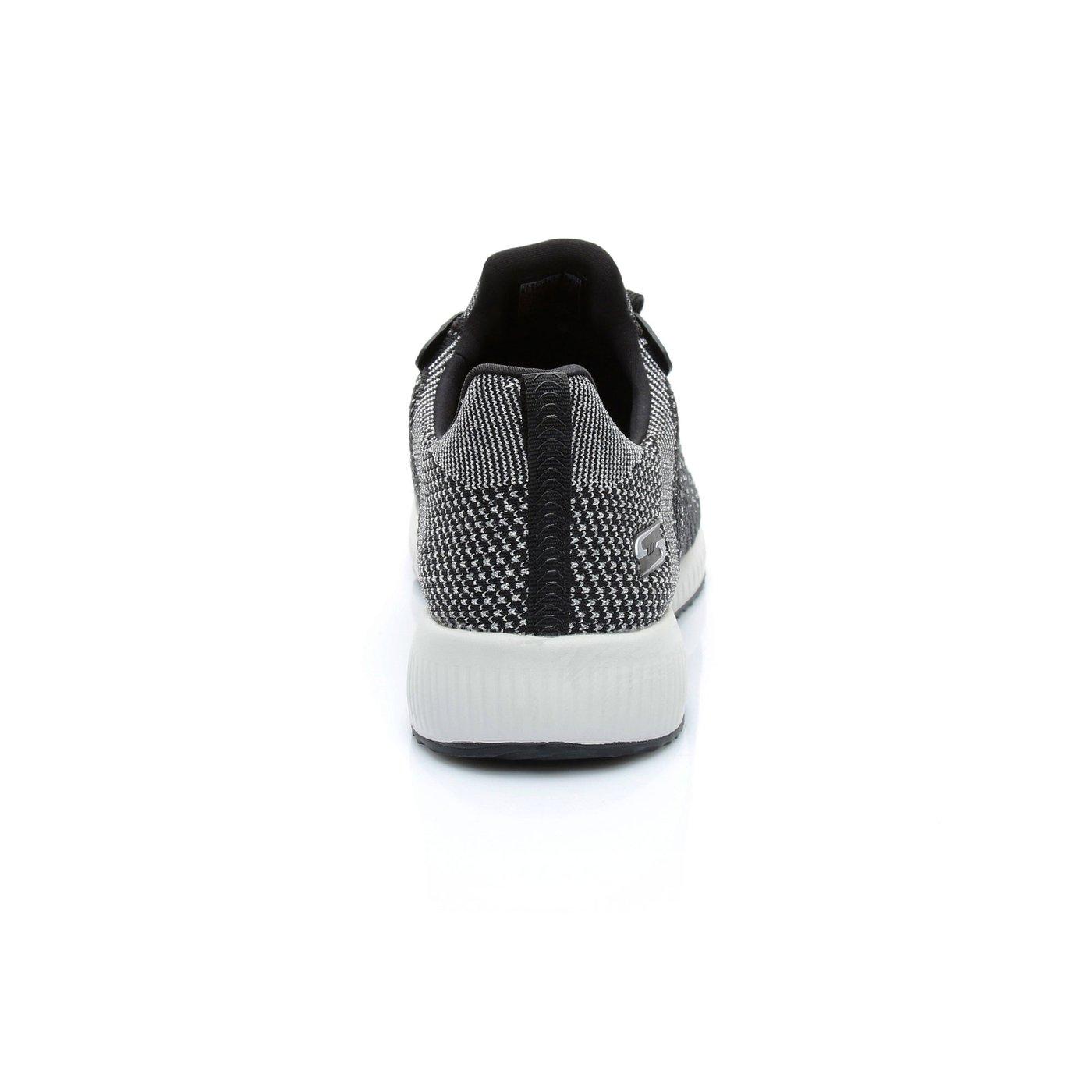 Skechers Bobs Squad - Hot Spark Kadın Siyah Spor Ayakkabı