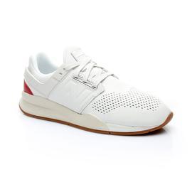 New Balance Ms247Gv Erkek Beyaz Sneaker