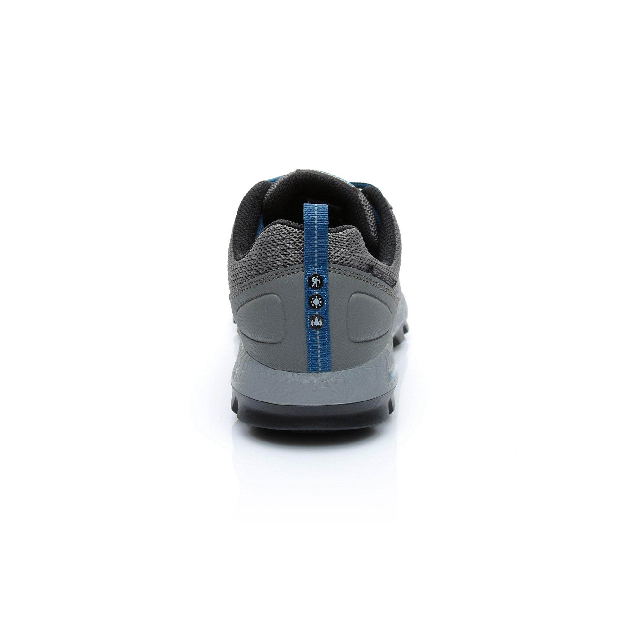 Skechers Claw Hammer Erkek Gri Spor Ayakkabı