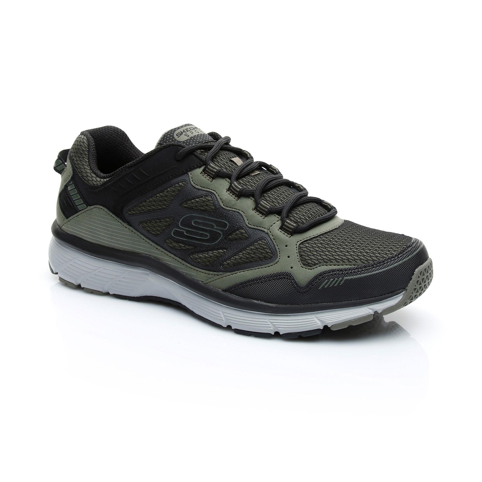 Skechers Bowerz Erkek Yeşil Spor Ayakkabı