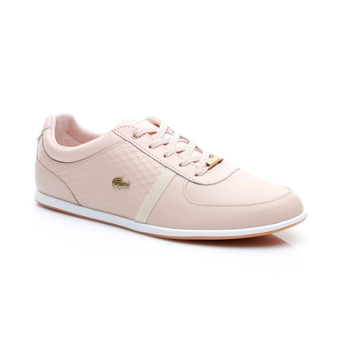 Lacoste Kadın Pembe Sneaker