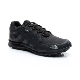 The North Face Litewave Fastpack GTX Unisex Siyah Ayakkabı