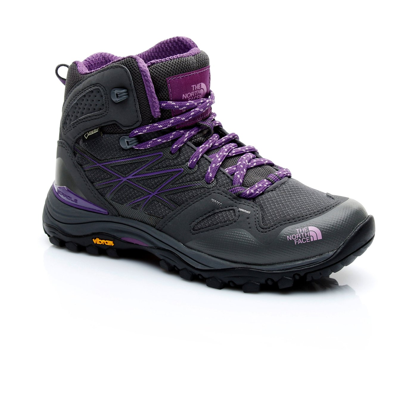 The North Face Hedgehog Fastpack Mid GTX Kadın Gri Bot
