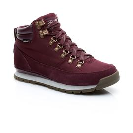 The North Face Back To Berk Redux Boot Kadın Bordo Bot