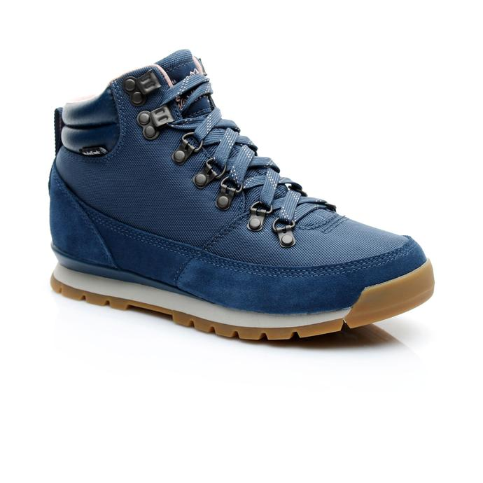 The North Face Back To Berk Redux Boot Kadın Lacivert Bot