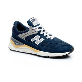 New Balance X90 Erkek Mavi Sneaker