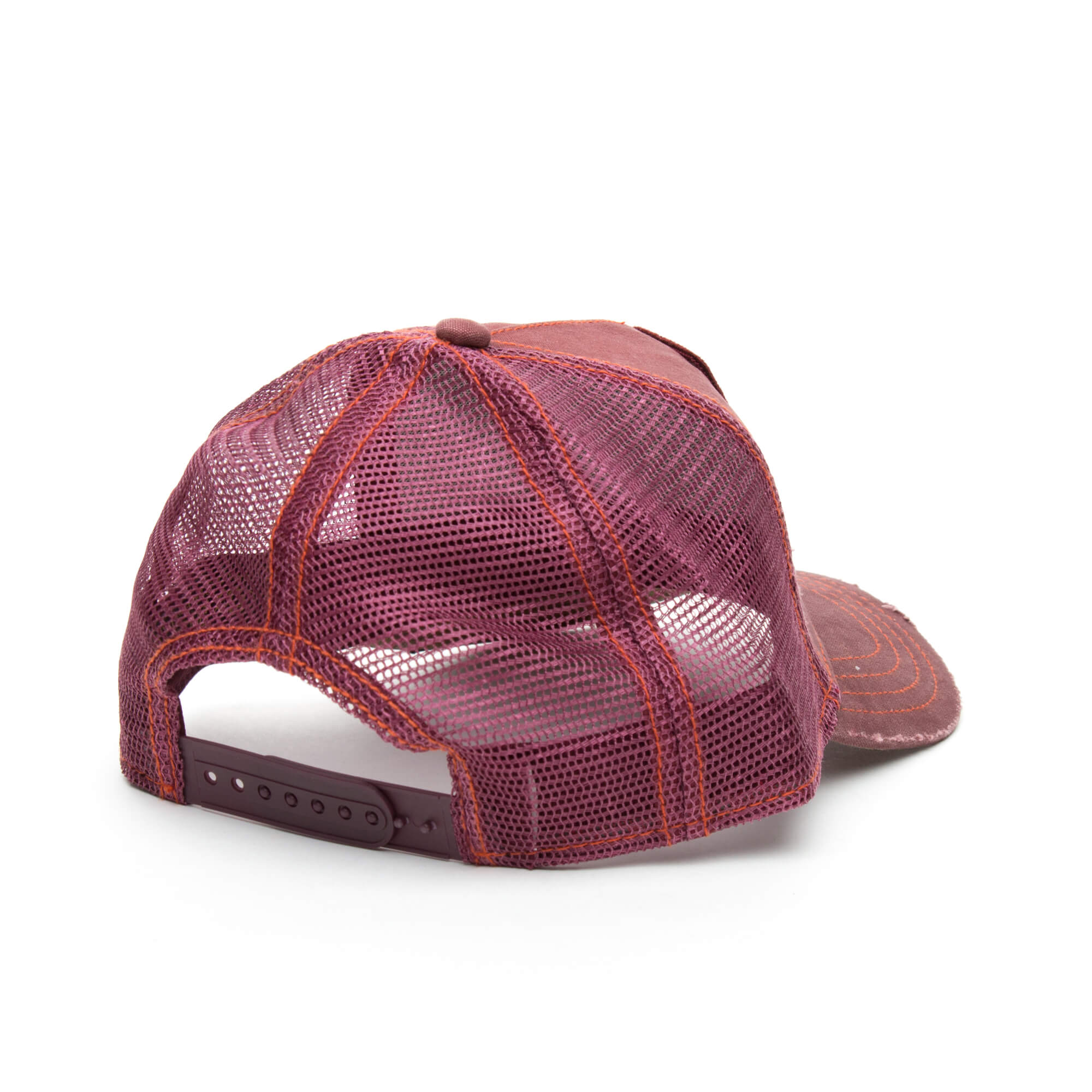 Goorin Bros The Pointer Unisex Kırmızı Şapka