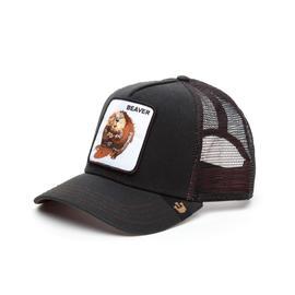 Goorin Bros Waxed Unisex Siyah Şapka