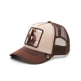 Goorin Bros Lone Star Unisex Kahverengi Şapka