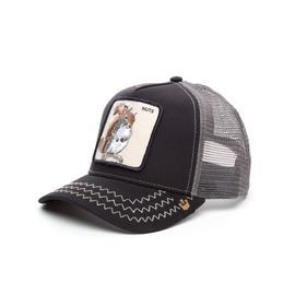 Goorin Bros Squirrel Master Unisex Siyah Şapka