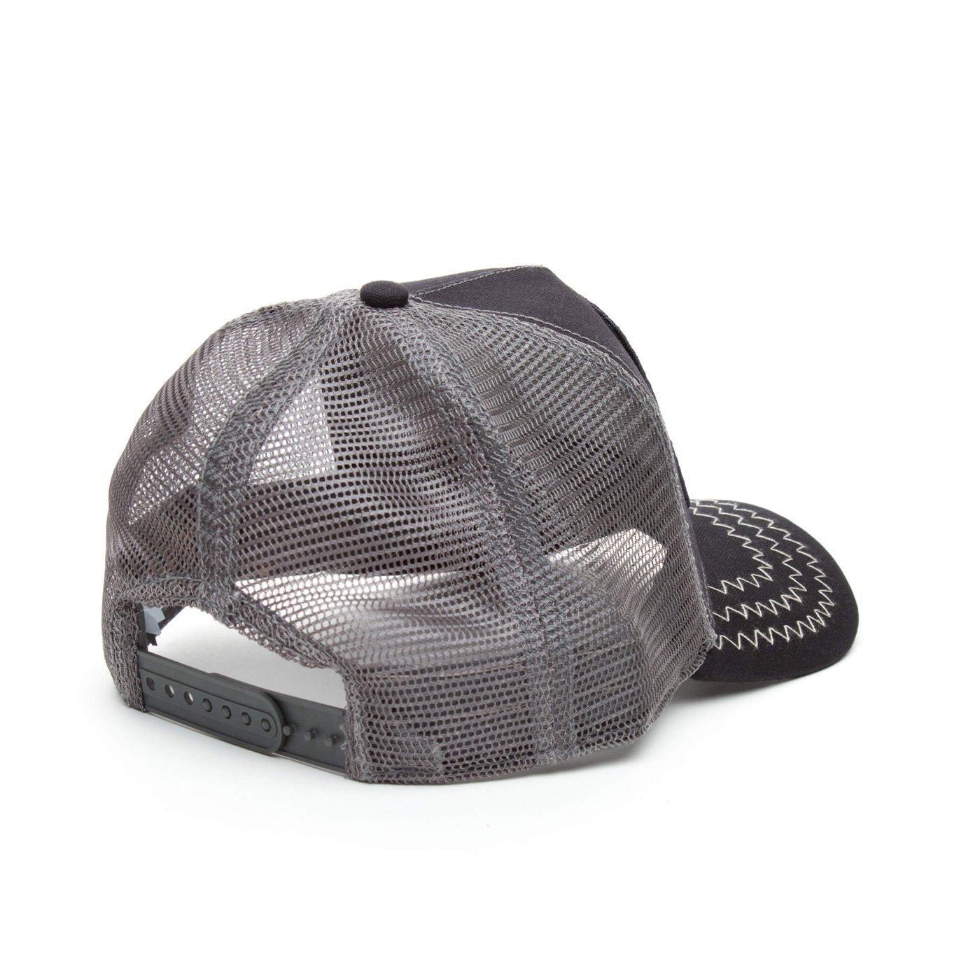 Goorin Bros Squirrel Master Unisex Lacivert Şapka