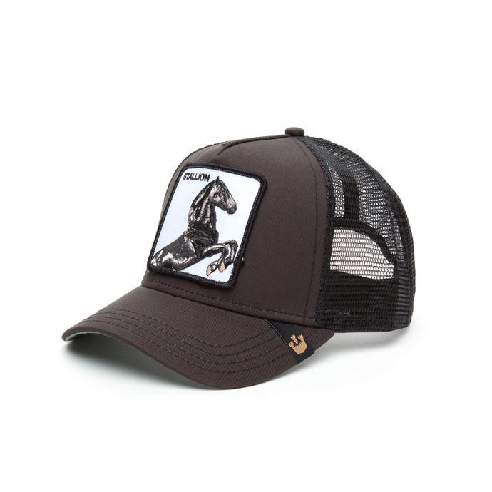 Goorin Bros Stallion Unisex Kahverengi Şapka