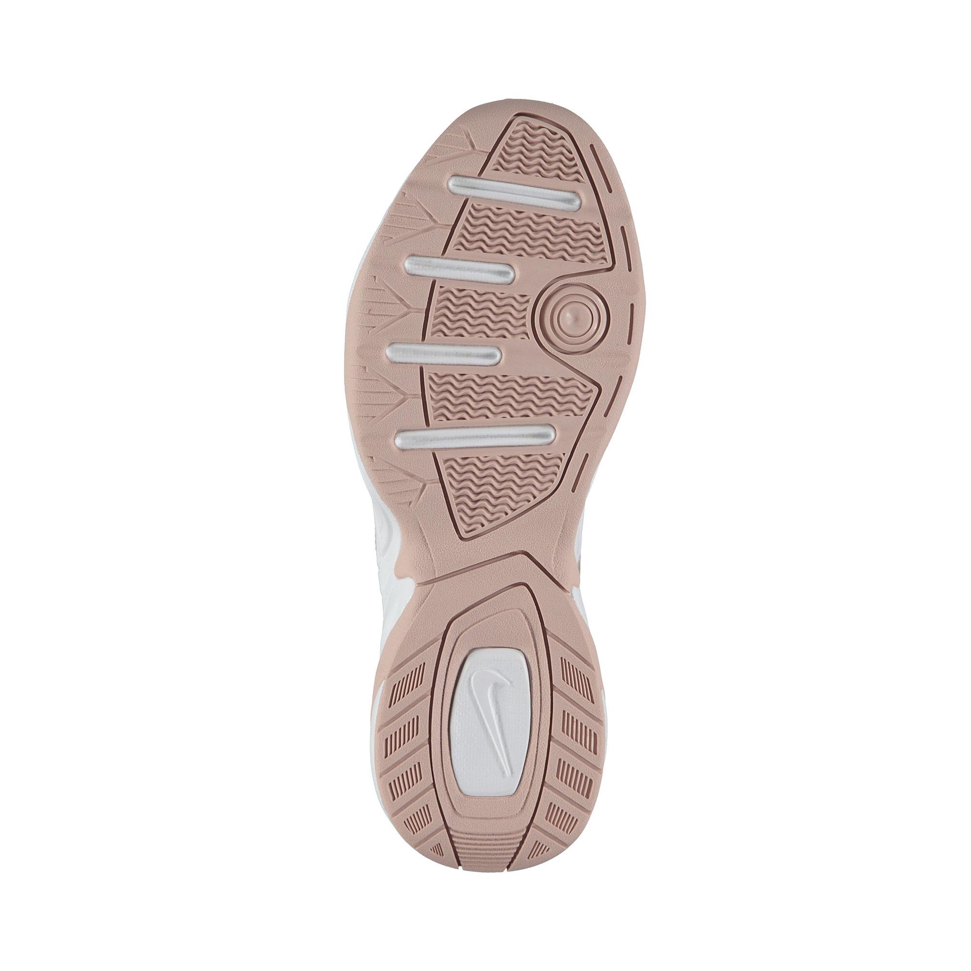 Nike M2K Tekno Kadın Pembe Sneaker