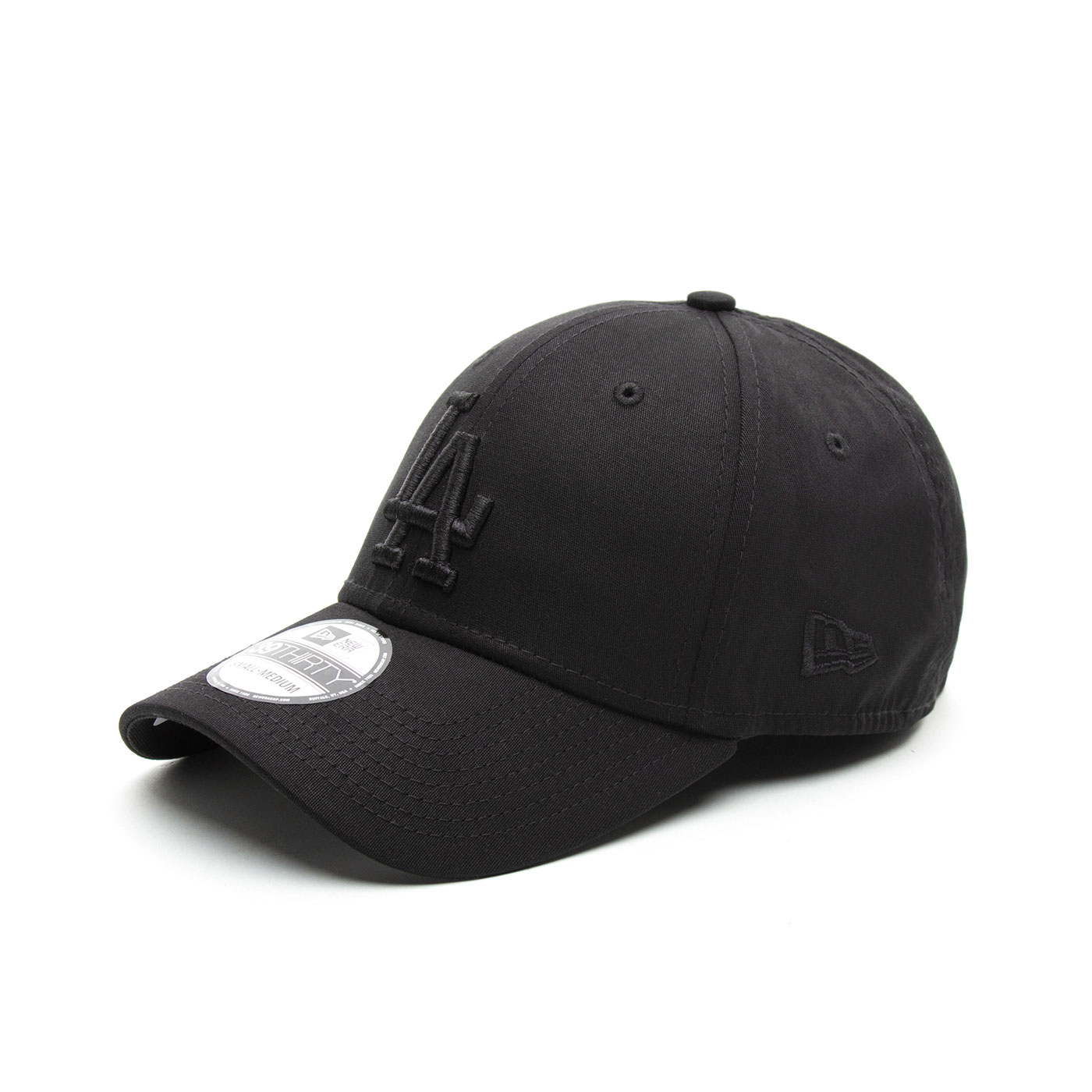 New Era Los Angeles Dodgers Unisex Siyah Şapka