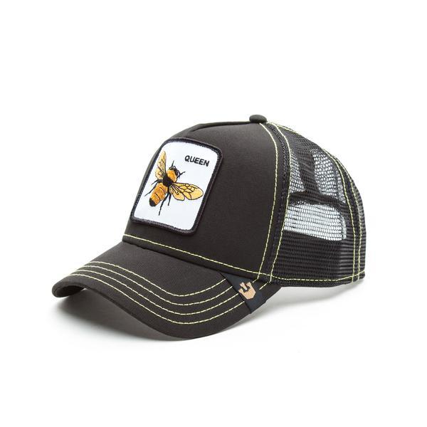 Goorin Bros Queen Bee Unisex Siyah Şapka