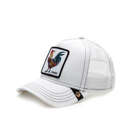 Goorin Bros Gallo Unisex Beyaz Şapka