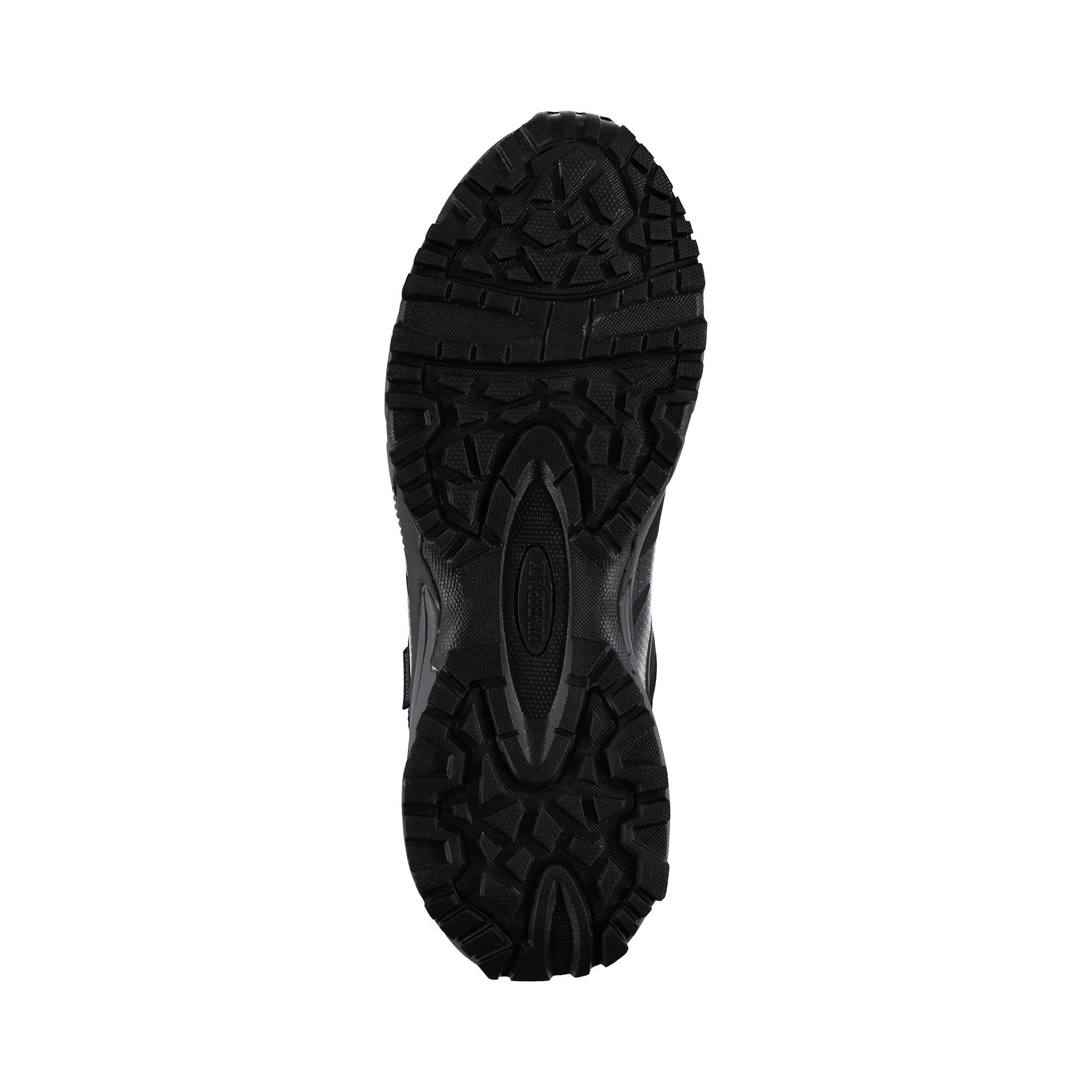 Lumberjack 7W Eagle Erkek Siyah Ayakkabı