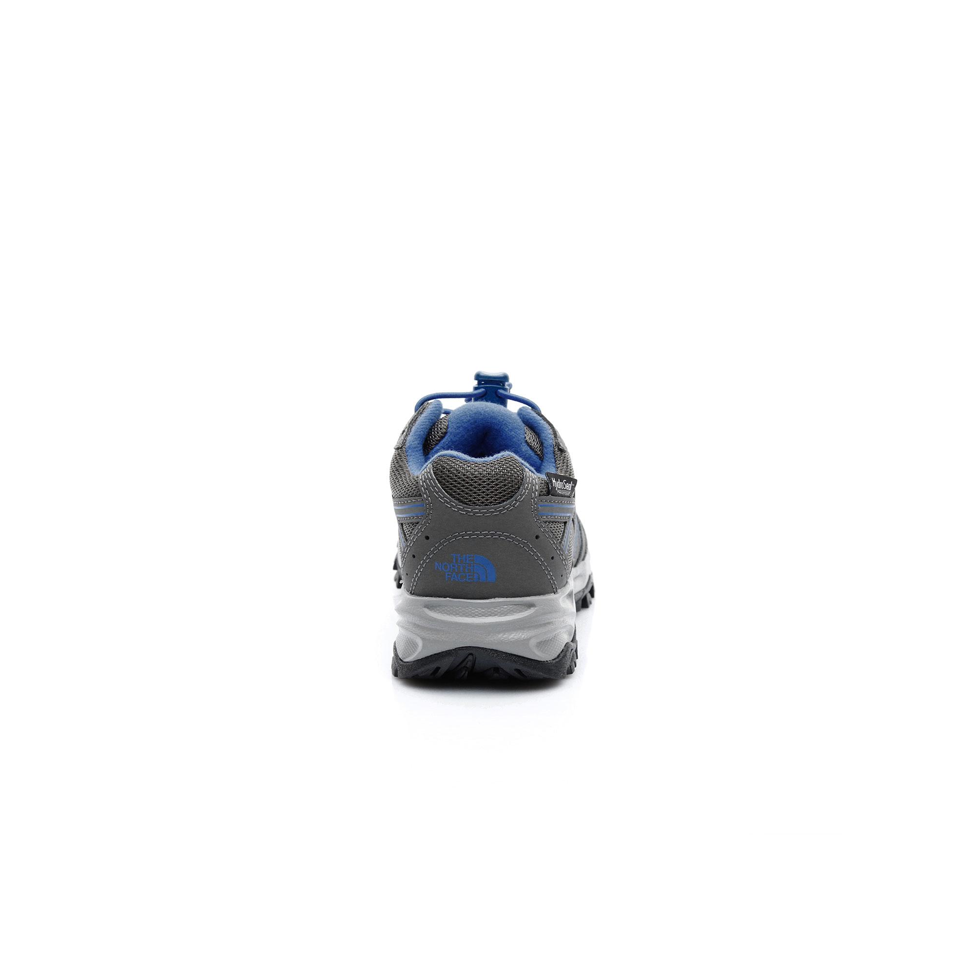 The North Face Jr Hedgehog Hıker Wp Çocuk Gri Bot