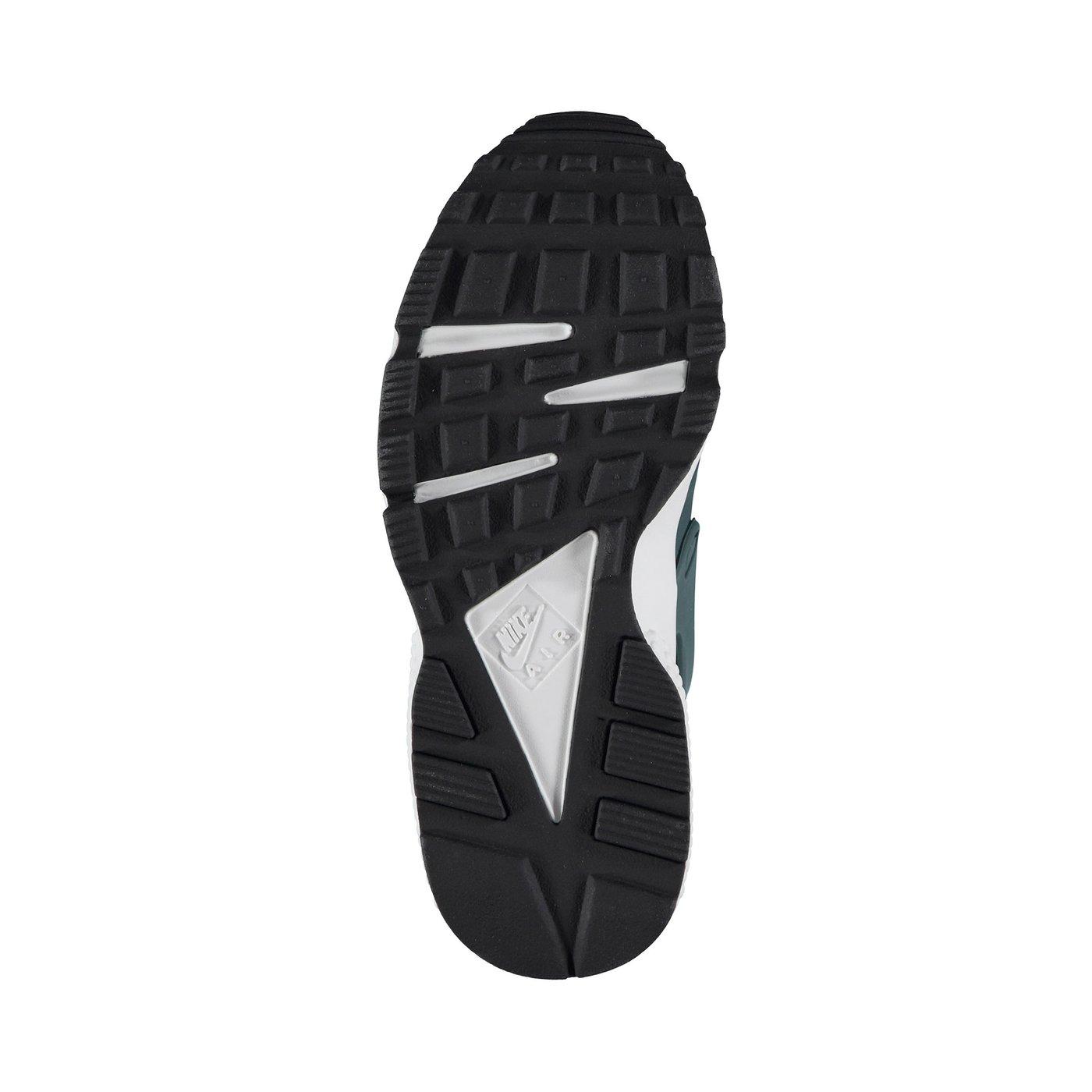 Nike Air Huarache Run Kadın Yeşil Sneaker