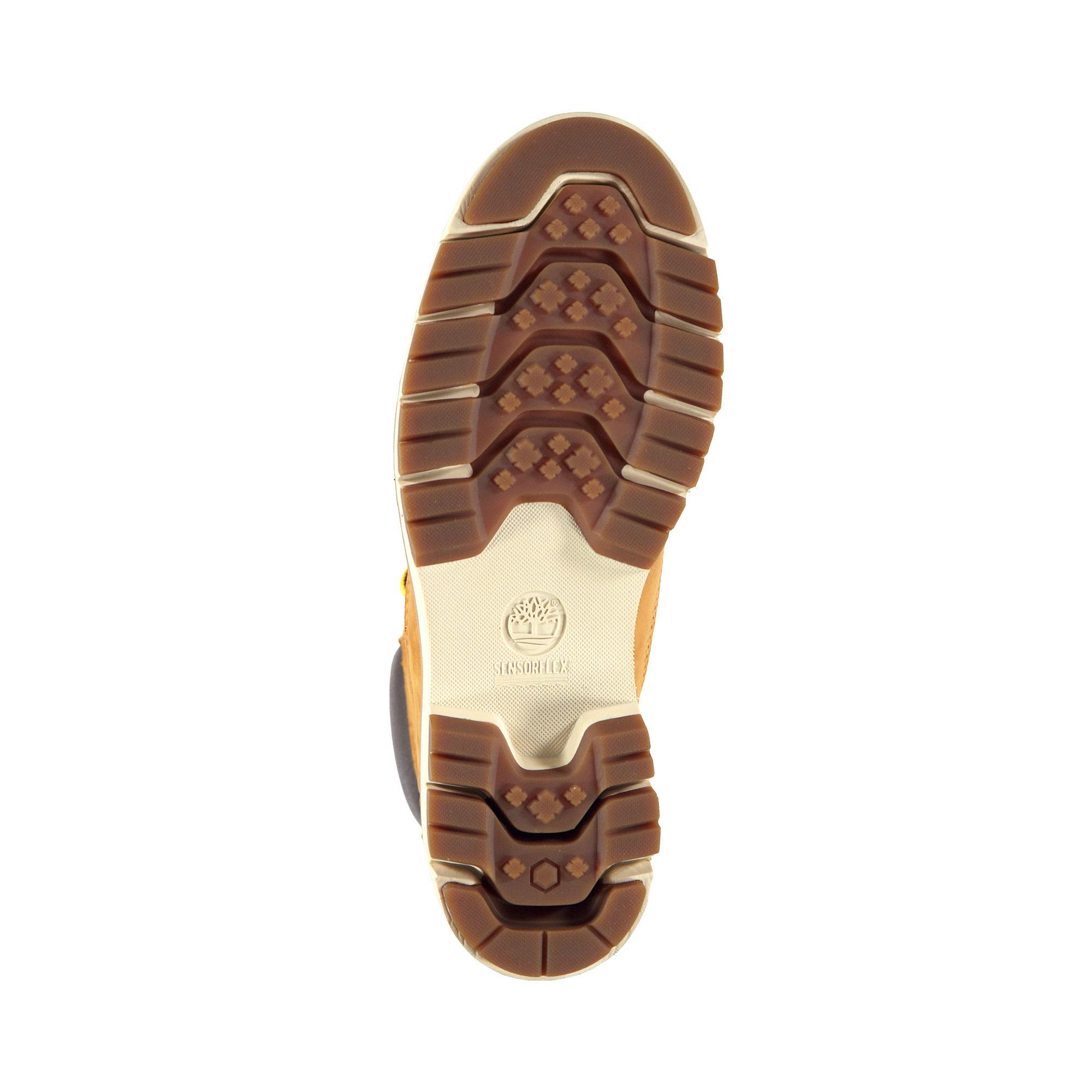 Tımberland Lucia Way 6İn Wp Boot Kadın Beyaz Bot