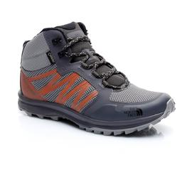 The North Face M Lw Fp Mıd Gore-Tex Erkek Gri Bot