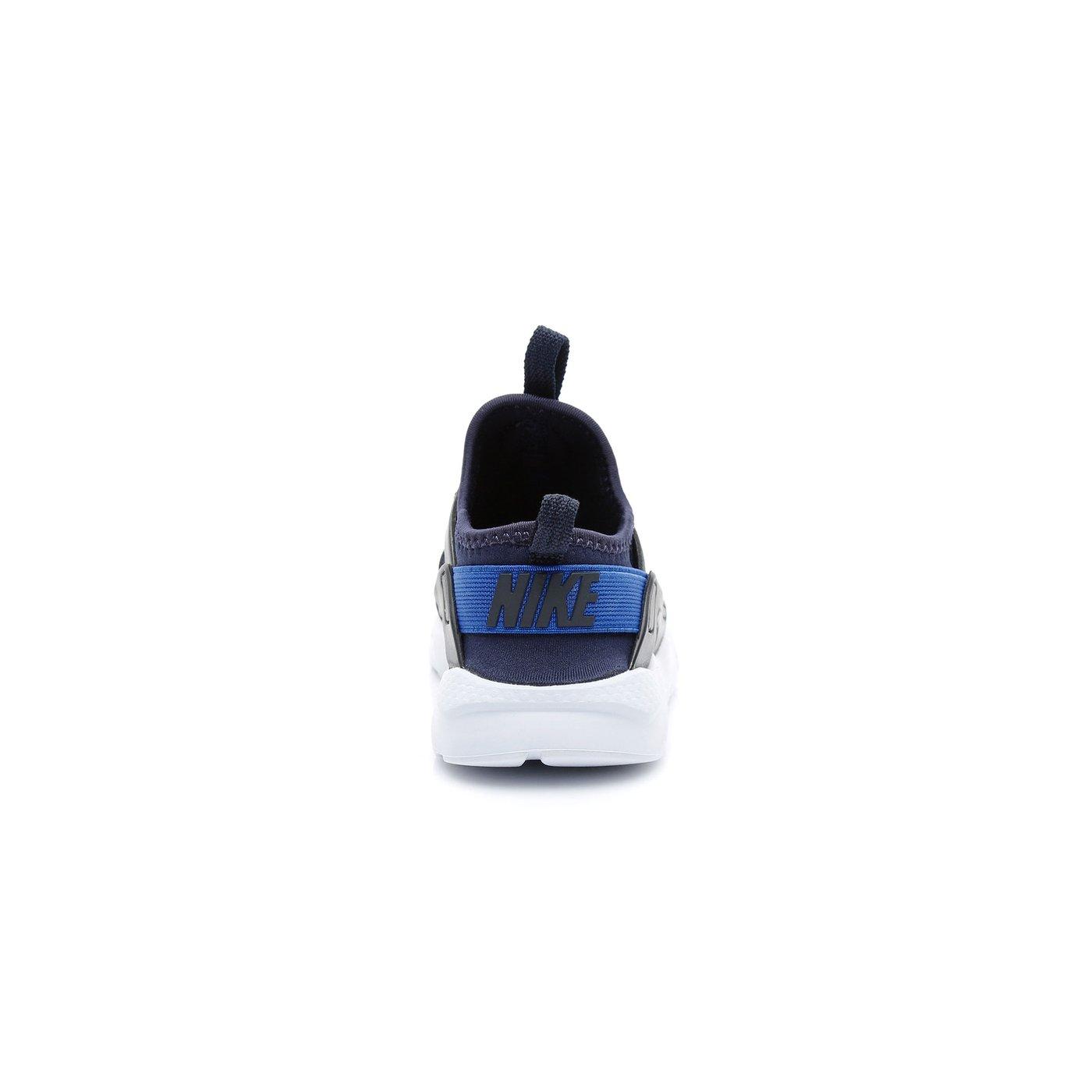 Nike Huarache Run Ultra Çocuk Lacivert Sneaker