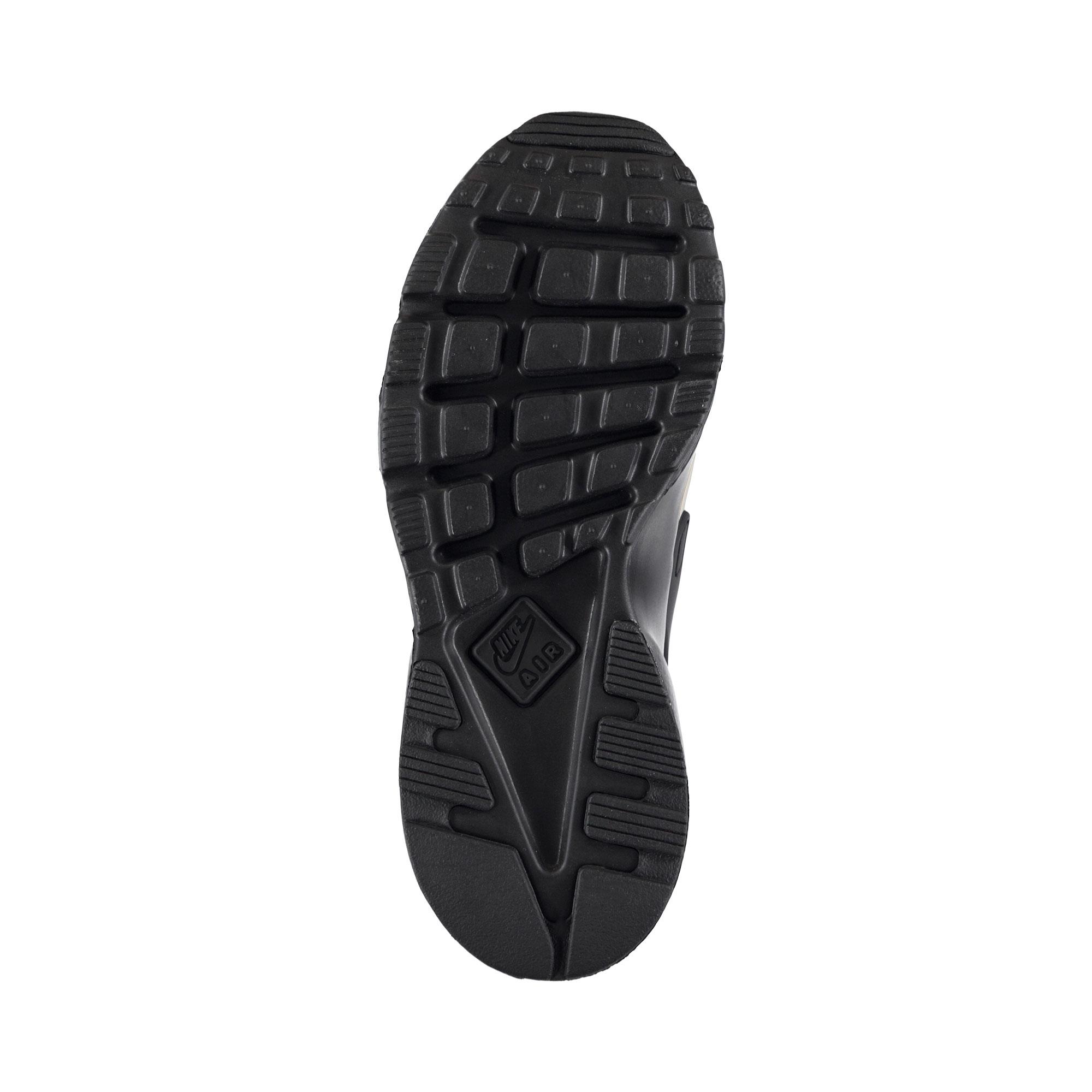 Nike Air Huarache Run Ultra Erkek Bej Sneaker