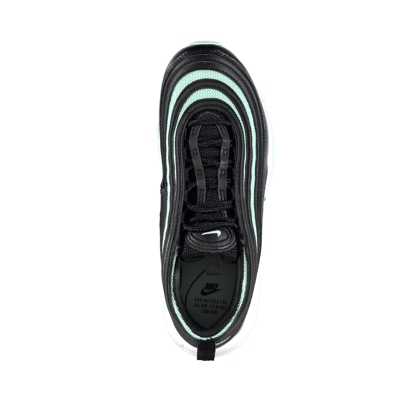 Nike Air Max 97 Kadın Siyah Sneaker