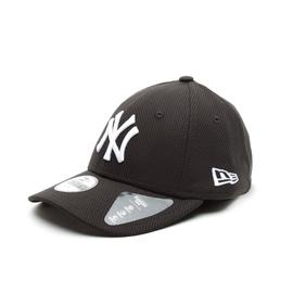 New Era New York Çocuk Siyah Şapka