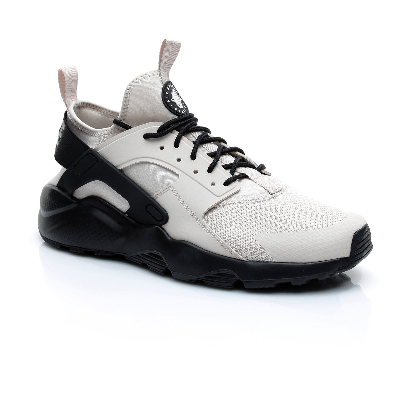 Nike Air Huarache Run Ultra Erkek Bej Sneaker