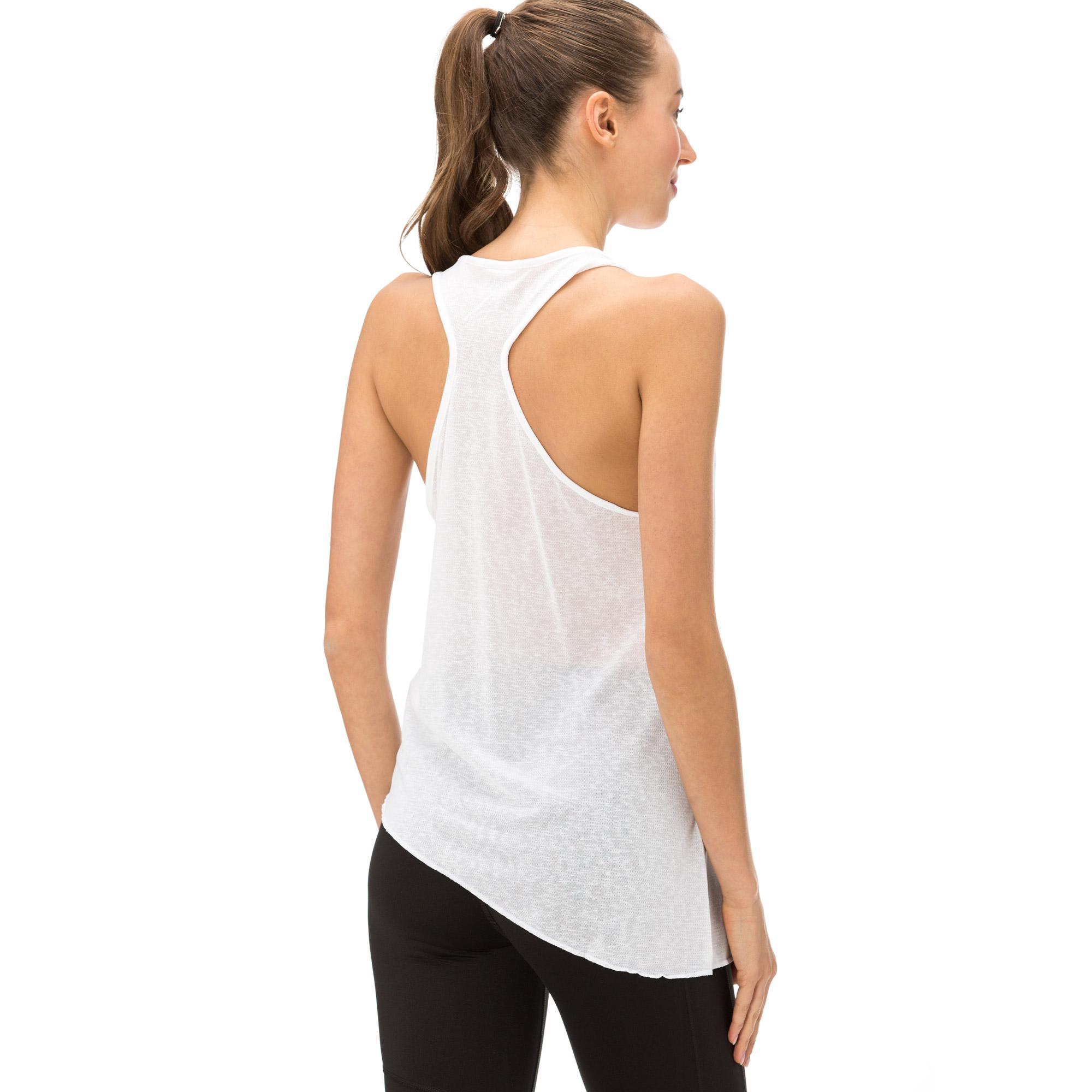 Puma Kadın Beyaz T-shirt