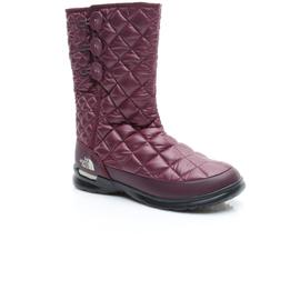 The North Face Kadın Bordo Bot