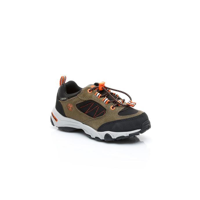 Timberland Çocuk Kahverengi Spor Ayakkabı