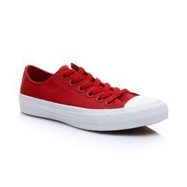 Converse Chuck Taylor All Star II Unisex Kırmızı Sneaker