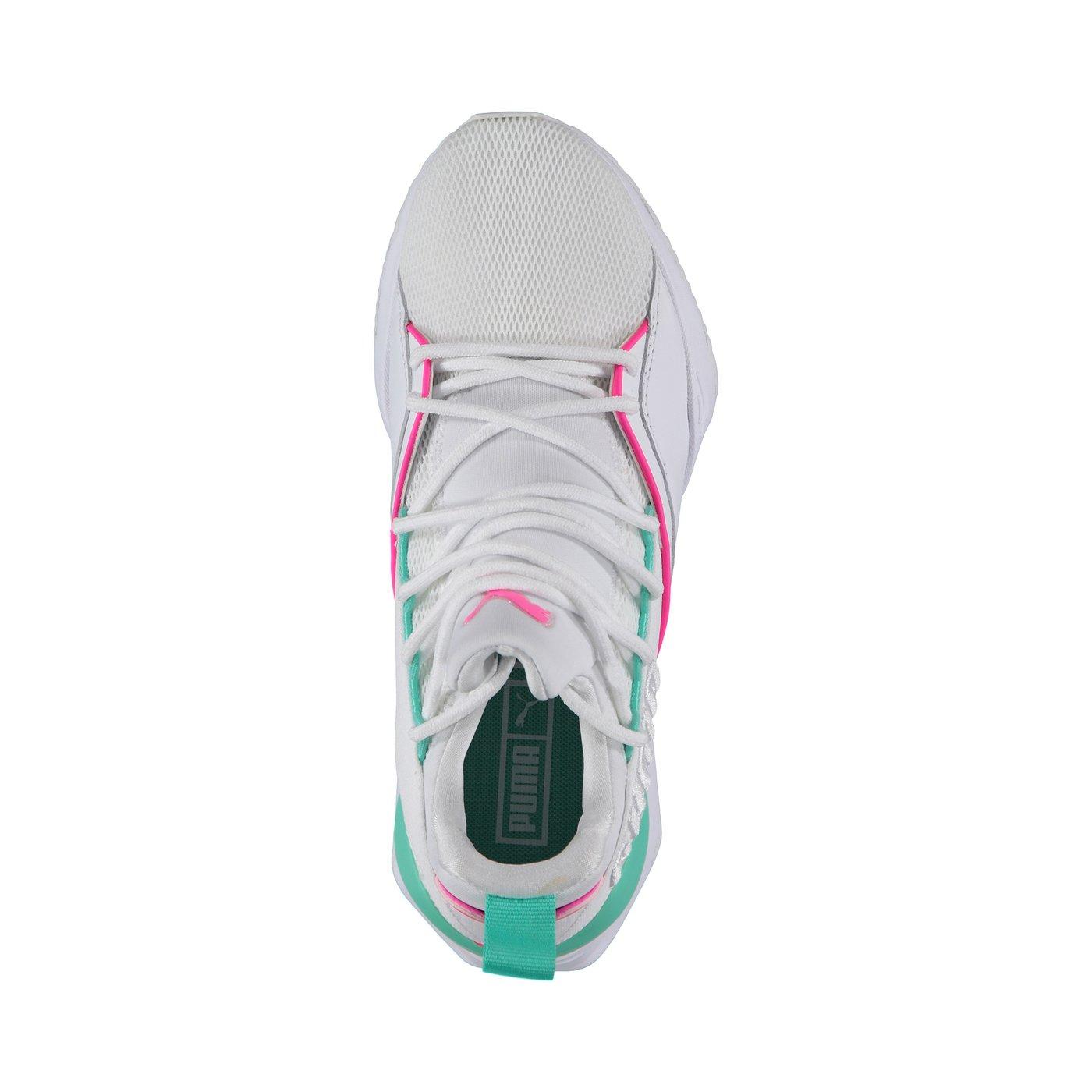 Puma Muse Kadın Beyaz Ayakkabı