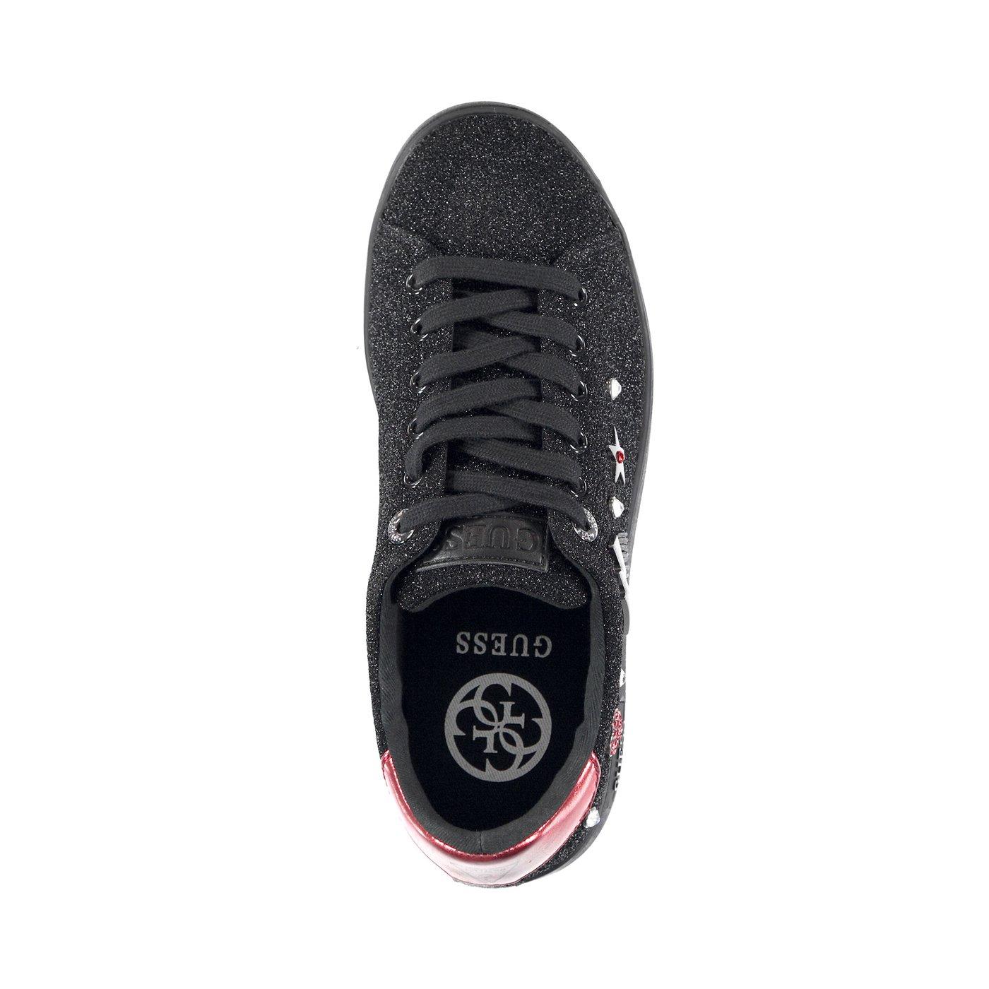 Guess Cıght2 Kadın Siyah Sneaker