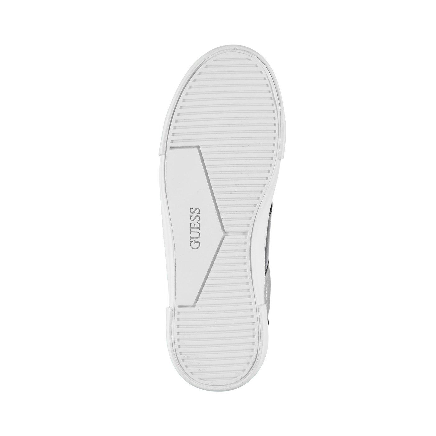 Guess Gamıng2 Kadın Gümüş Sneaker