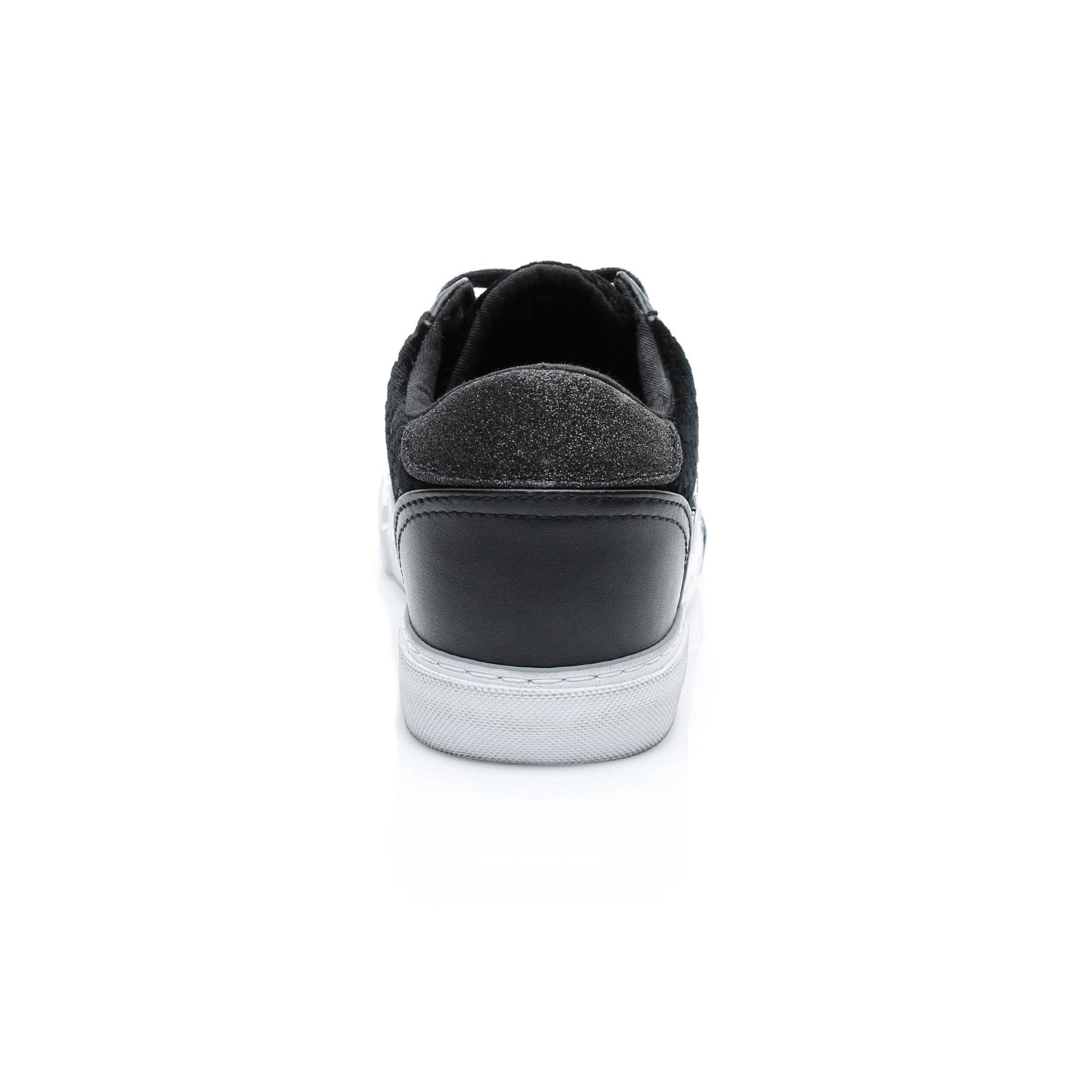 Guess Pressure Actıve Lady Kadın Siyah Sneaker