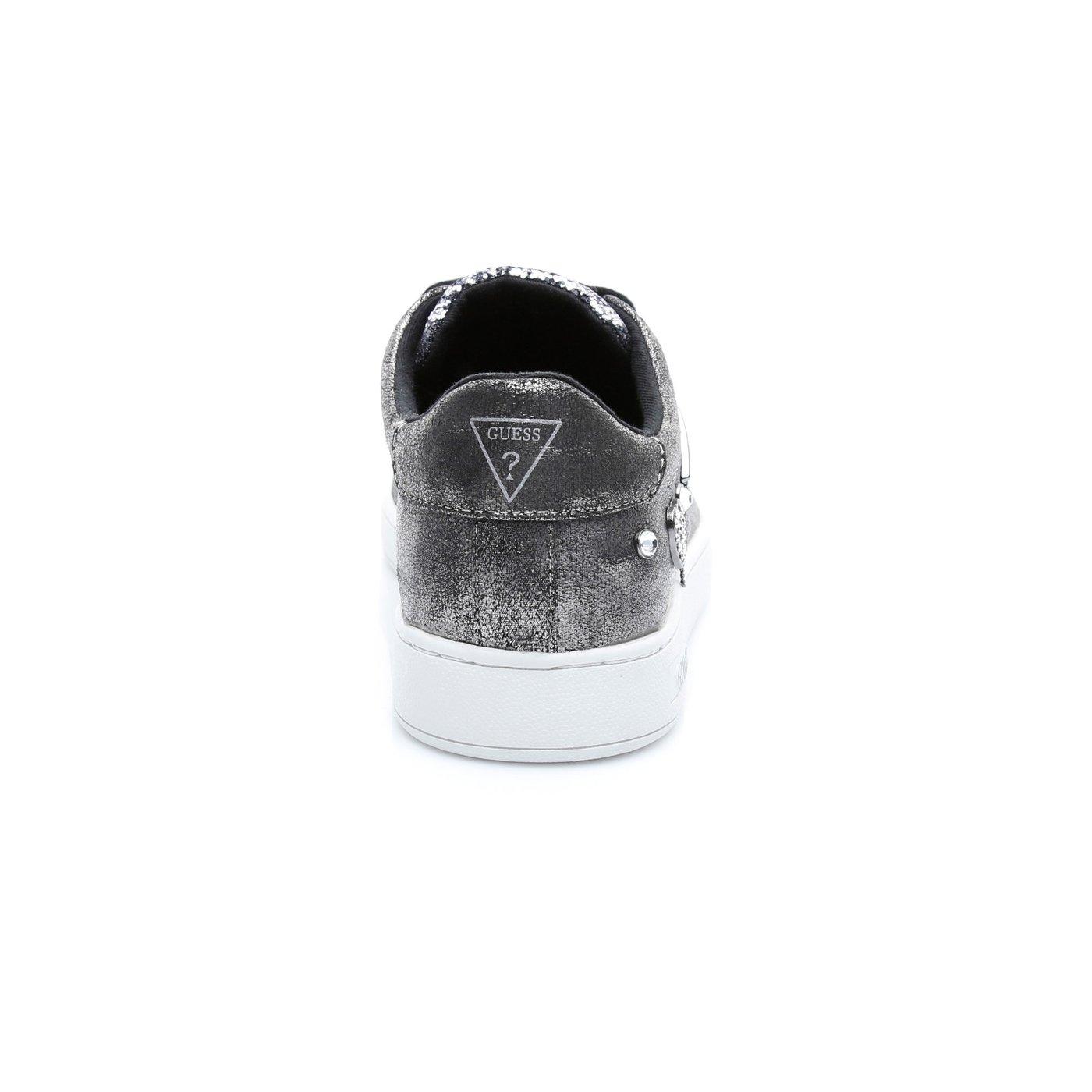 Guess Cıght Actıve Lady Kadın Gümüş Sneaker