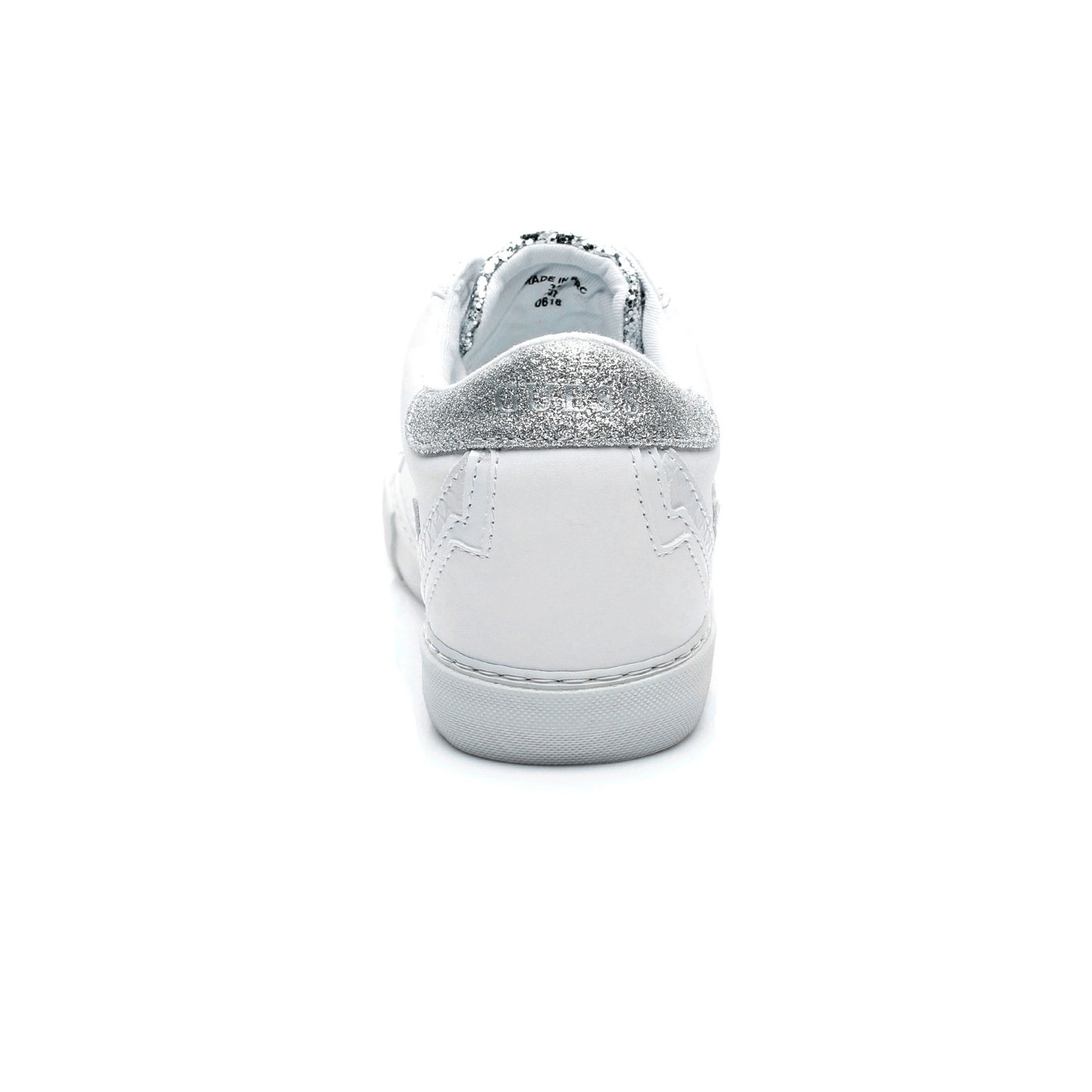 Guess Poınt Actıve Lady Kadın Beyaz Sneaker
