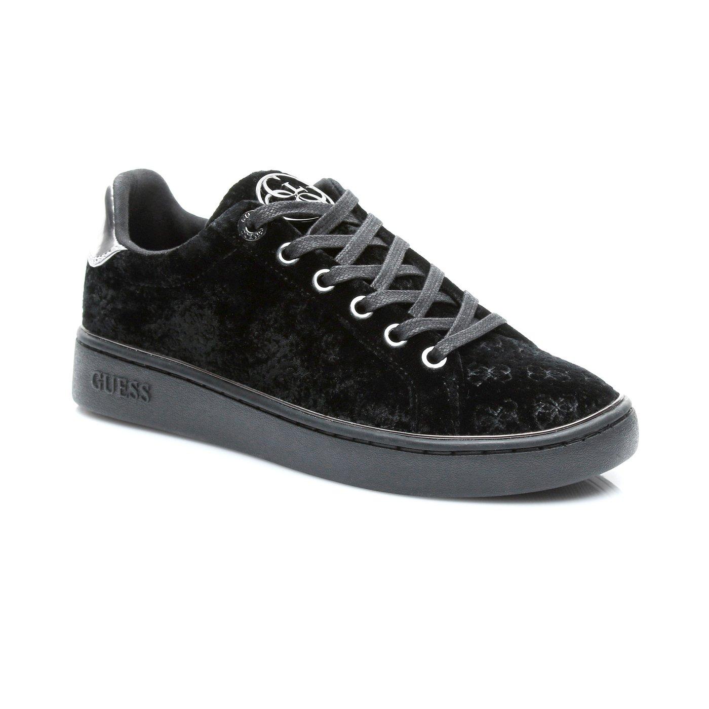 Guess Brayza Actıve Lady Kadın Siyah Sneaker