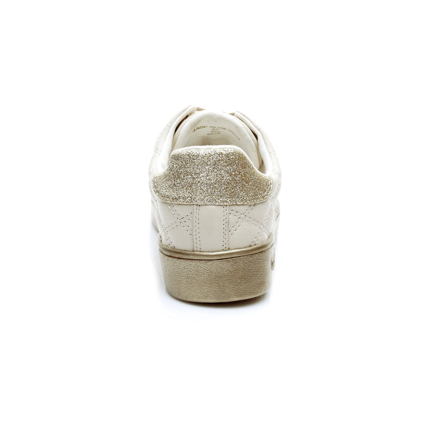 Guess Brayz Actıve Lady Kadın Beyaz Sneaker