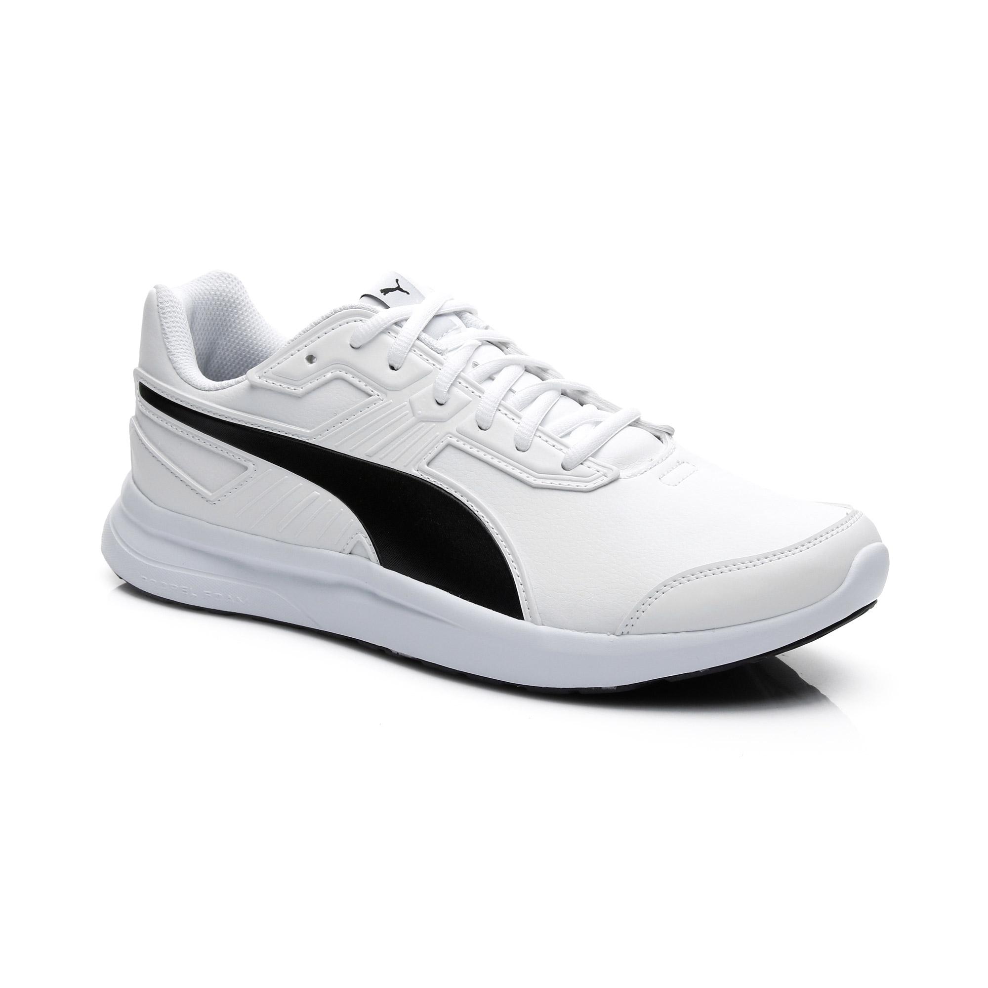 Puma Escaper Sl Erkek Beyaz Sneaker
