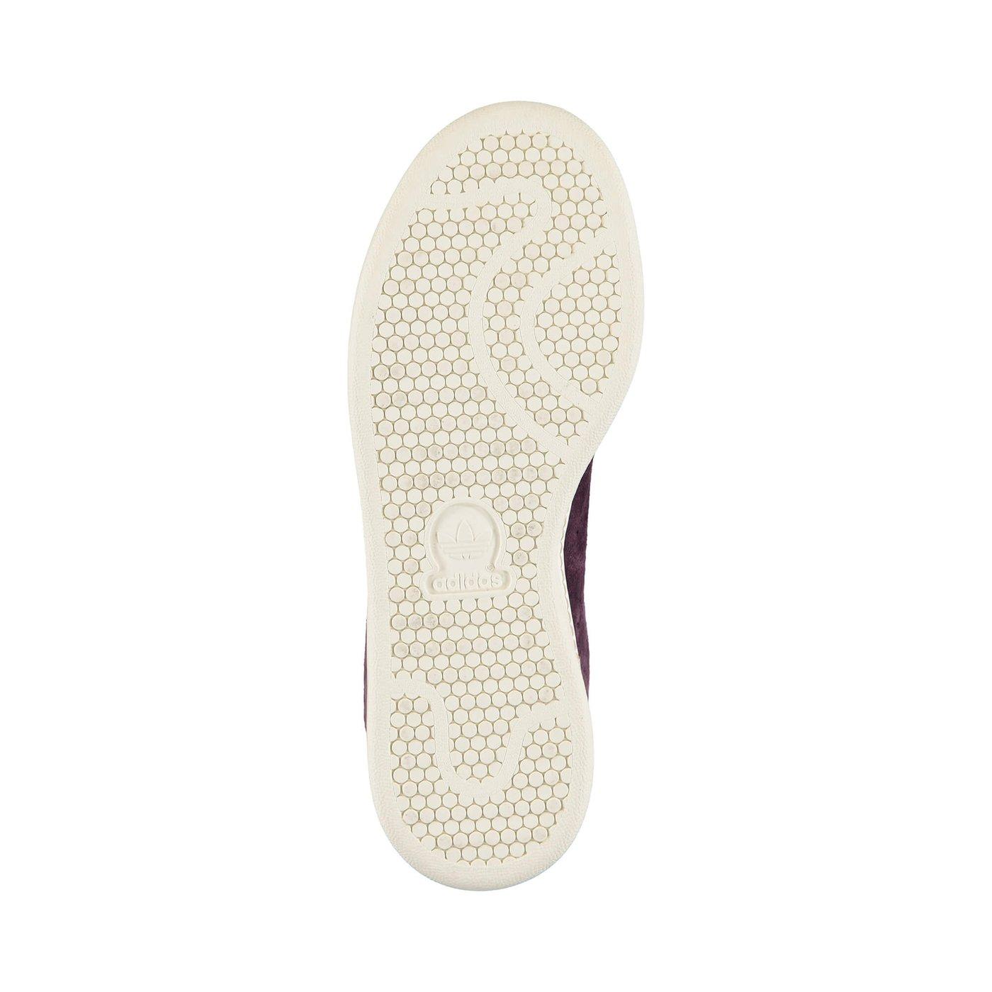 adidas Stan Smith New Bold Kadın Mor Sneaker