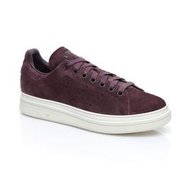 adidas Stan Smith New Bold Kadın Mor Sneaker