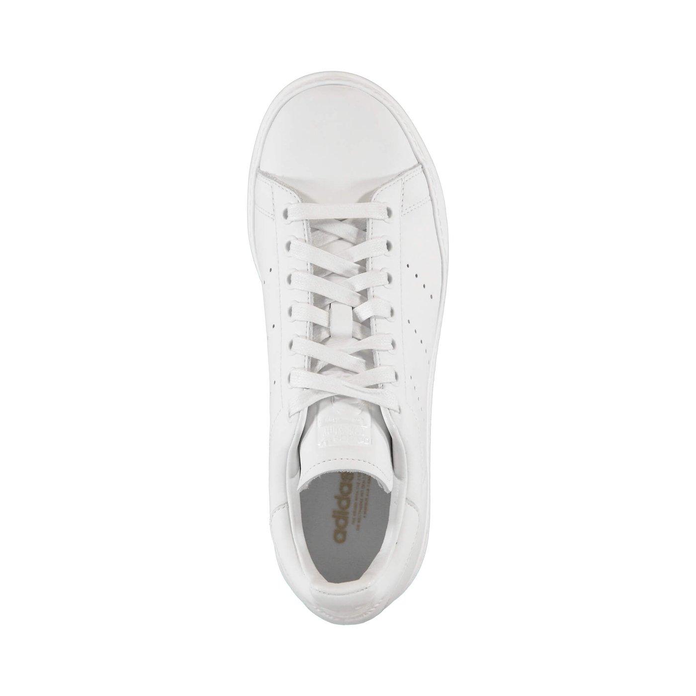 adidas Stan Smith New BoldKadın Beyaz Sneaker