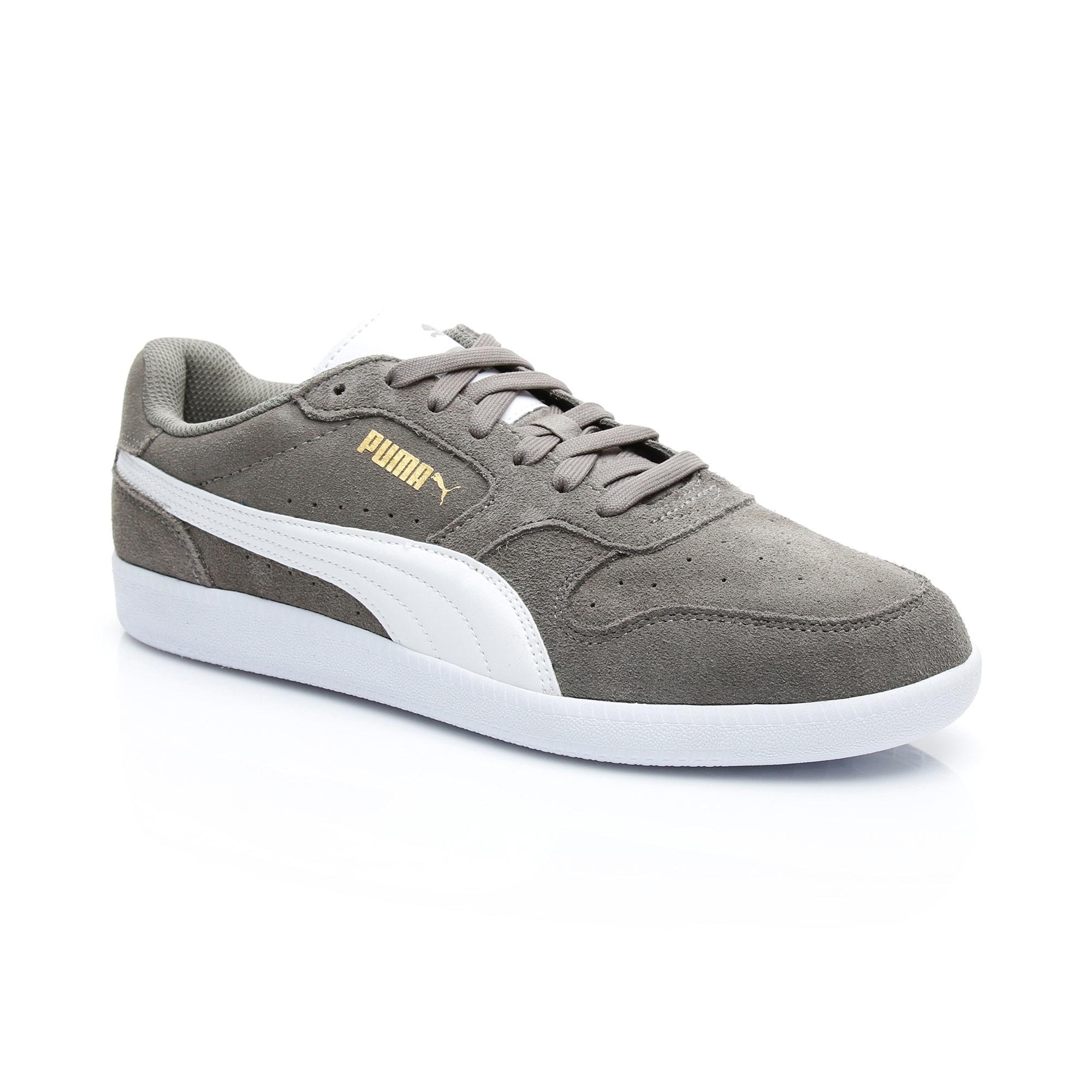 Puma Icra Trainer Sd Erkek Gri Sneaker