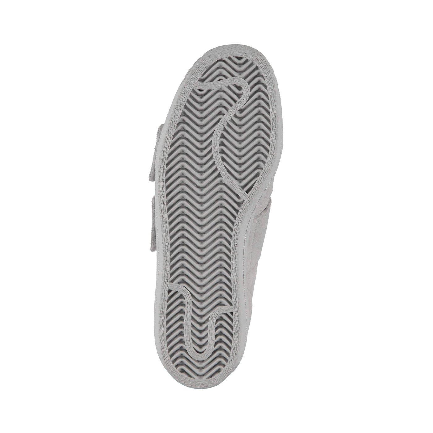 adidas Superstar 80S Cf W Kadın Gri Sneaker
