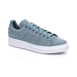 adidas Stan Smith Kadın Mavi Sneaker